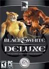 Black & White Deluxe Image