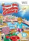 Cruise Ship Vacation Games Image