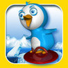 Skiing Penguin for iPhone Image