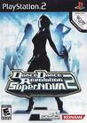 Dance Dance Revolution SuperNOVA 2 Image