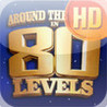 Around the World in 80 Levels HD Image