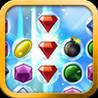 A Bubble Mania Diamond Dash Pop Shooter Game Image