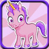 A Pink Unicorn Letters Attack -  Fairy Alphabet Game for Kids Image
