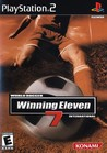 World Soccer Winning Eleven 7 International Image