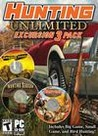 Hunting Unlimited Excursion 3 Pack Image