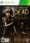 The Walking Dead: Season Two - A Telltale Games Series Image