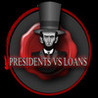 A+ Presidents vs Loans Image