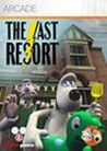 Wallace & Gromit's Grand Adventures, Episode 2: The Last Resort Image