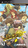 Jikandia: The Timeless Land Image