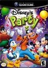 Disney's Party Image