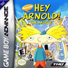 Hey Arnold! The Movie Image