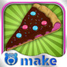 Candy Pizza! by Bluebear Image