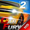 Car Fury 2 for iPad Image