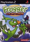 Frogger: Ancient Shadow Image