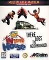 WWF In Your House Image