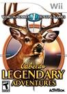 Cabela's Legendary Adventures Image