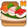 Sushi Stand Image