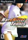 Hard Hitter Tennis Image