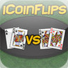 iCoinFlips - Texas Hold-em Poker Coin Flips Image