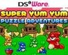 Super Yum Yum: Puzzle Adventures Image