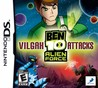 Ben 10 Alien Force: Vilgax Attacks Image