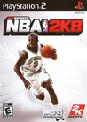 NBA 2K8 Image