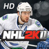 2K Sports NHL 2K11 for iPad Image