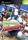 Championship Bowling Image