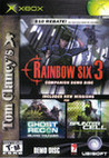 Tom Clancy's Rainbow Six 3 Image