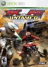 MX vs. ATV Untamed Image