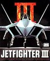 JetFighter III Enhanced Campaign CD Image