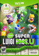 New Super Luigi U Product Image