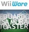 Eduardo the Samurai Toaster Image