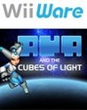 Aya and the Cubes of Light Image