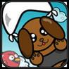 Parachute Puppy Image