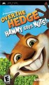 Over the Hedge: Hammy Goes Nuts Image
