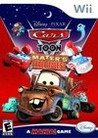 Cars Toon: Mater's Tall Tales Image