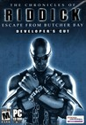 The Chronicles of Riddick: Escape From Butcher Bay - Developer's Cut Image
