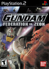 Mobile Suit Gundam: Federation vs. Zeon Image