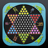 Emerald Dragon's Chinese Checkers Image
