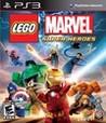 LEGO Marvel Super Heroes Image