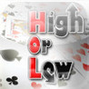 High Or Low Image