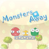 monsters away Image