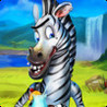 Odd One Out : Zebra Image