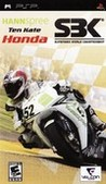 Hannspree Ten Kate Honda: SBK Superbike World Championship Image