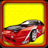 Real Offroad Car Race Challenge: Drag Racing Game Image