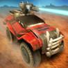 Survival Race - Life or Power Plants HD Image