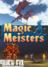 Magic Meisters Image