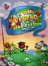 I Am Vegend: Zombiegeddon Image