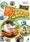 Family Party: 30 Great Games Outdoor Fun Image
